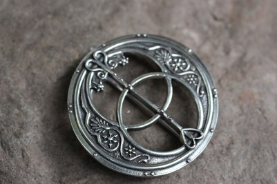 Chalice Well Buckle (large)